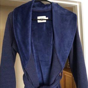 Brand new ugg robe